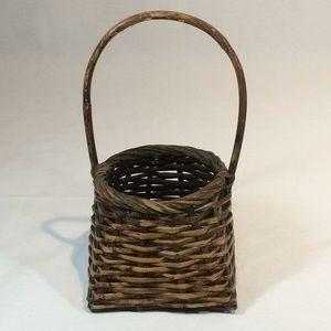 Small Decor Storage Basket